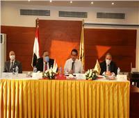 تفاصيل اجتماع صندوق تحسين أحوال العاملين بالجامعات المصرية
