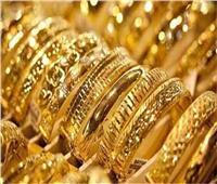 تراجع أسعار الذهب اليوم.. والعيار يفقد 25 جنيها