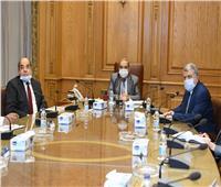 وزير الإنتاج الحربى يطلع على إمكانيات 6 شركات