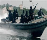 مسؤول إقليمي: قراصنة صوماليون يخطفون سفينة ترفع علم بنما
