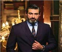 ياسر جلال يحصد جائزة أفضل ممثل بمهرجان همسة للآداب والفنون في دورته الثامنة