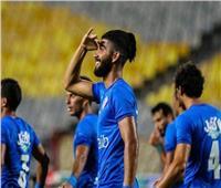 «نرفزة ملعب».. ما الذي حدث بين حازم إمام وفرجاني ساسي ؟