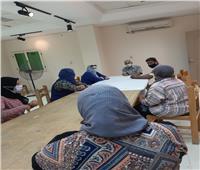 «ثقافة الأقصر» تناقش إحياء التراث التاريخي
