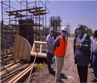 محافظ أسيوط يعلن استلام مدرسة ابتدائية بقرية قصير العمارنة بالقوصية