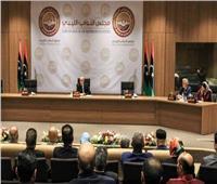 رئيس البرلمان الليبي يشكر الرئيس السيسي لـ«مواقفه الشجاعة الداعمة لإحلال السلام»