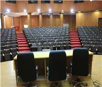 مكتب التنسيق بجامعة القناة جاهز لاستقبال طلاب الثانوية العامة
