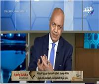 بكري: اتفاق وقف إطلاق النار في ليبيا انتصار للدولة المصرية