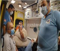 وزيرة الصحة لـ«بوابة أخبار اليوم»: علاج «محمود» بإشراف أكبر أساتذة السمنة