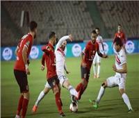 «القمة 120».. مروان محسن يقود هجوم الأهلي أمام الزمالك في التشكيل المتوقع