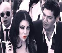 باسم سمرة: «هيفاء وهبي» رجعت للسينما بعد 5 سنين بأشباح أوربا