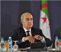 الرئيس الجزائري يرأس غدًا اجتماعًا لمجلس الوزراء عبر الفيديو كونفرانس