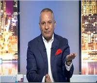 فيديو| أحمد موسى: الوضع في غرب ليبيا غير مطمئن
