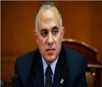 وزير الري: لجنة ايراد النهر في انعقاد مستمر لمتابعة موقف الفيضان لهذا العام