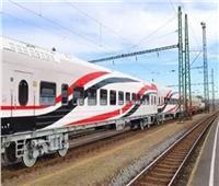 ننشر التأخيرات المحتملة للقطارات.. اليوم الأربعاء