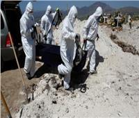 حالات الوفاة بفيروس كورونا في المكسيك تتجاوز الـ«60 ألفًا»