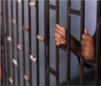 حبس جزار لاتهامه بالشروع فى قتل شاب بسبب خلافات الجيرة بالبدرشين