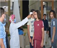 الرياضة: طاقم طبي مرافق لمنتخبات دوري الصم