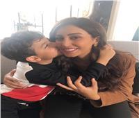 أدم وهدان: أتعاون مع دينا الشربيني للمرة الثانية في فيلم «30 مارس»