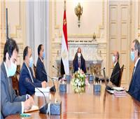 الرئاسة: ٣٦١ منفذ جديد لخدمات التوثيق الحديثة.. و«السيسي» يوجه بتجديد مجمع محاكم الجلاء