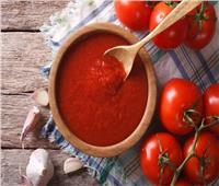 7 أضرار في صلصة الطماطم أخطرها السرطان