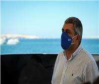 جولة بحرية لأمين عام منظمة السياحة العالمية في الغردقة لدعوة شعوب العالم لزيارة مصر