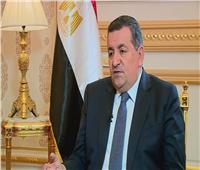 وزير الإعلام: مصر واجهت أزمتين خلال العام الحالي «كورونا والسيول»