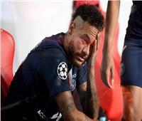 صور  نيمار ينهار من البكاء بعد خسارة لقب دوري أبطال أوروبا