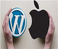 أبل تتراجع عن إجبار تطبيق WordPress على إضافة المشتريات