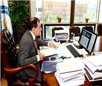 وزير البترول: إعطاء فرص للشباب لمشاركة القيادات في اتخاذ القرارات