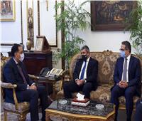 رئيس الوزراء: كورونا جاءت فى توقيت كانت تحقق فيه السياحة المصرية أرقاماً تاريخية غير مسبوقة