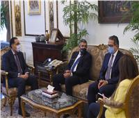 «إنجاز كبير»..وزير السياحة والآثار: استقبلنا 126 ألف سائح في 3 محافظات