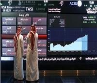 """سوق الأسهم السعودي يختتم تعاملات اليوم الاثنين بارتفاع المؤشر العام لسوق """"تاسى"""""""