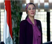 وزيرة البيئة: صدور أول قانون للمخلفات في مصر مرحلة جديدة