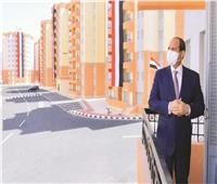 تحقيق  حياة جديدة 4: «شقة لكل مواطن» و«تمويل المشروعات الصغيرة» .. تغير حياة الشباب للأفضل