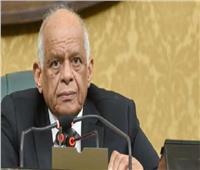 رئيس البرلمان لوزير المالية: «نفسي مرة تجيب قانون سهل»