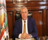 «القصير» يدعو وزيرا الزراعة السوداني إلى زيارة مصر لبحث المشروعات المشتركة