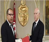 إعلان تشكيل الحكومة التونسية بعد قليل