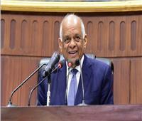 عبد العال يعلن إعداد كتاب عن التطور السياسي في مصر