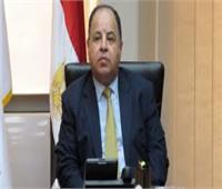 وزير المالية: ماضون بقوة فى استكمال تحديث وميكنة المنظومة الجمركية