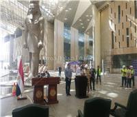 الأمين العام لمنظمة السياحة العالمية: أدعو شعوب العالم لزيارة مصر