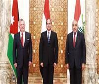 تعرف على حجم العلاقات الاقتصادية بين مصر والعراق