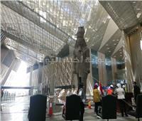 إشادات دولية بالمتحف المصري الكبير..شاهد تفاصيل بناءه |فيديو