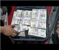 عاجل| القبض على مدير الإدارة الهندسية لمدينة الضبعة بمطروح برشوة نصف مليون جنيه «صور»