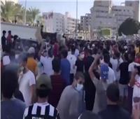 بالفيديو  ليبيا تنتفض.. ومطالبات أممية بوقف العنف ضد المتظاهرين في طرابلس