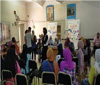 بمشاركة سوريات ومصريات.. وزارة الشباب تنفذ دورة تدريبية في مجال الحرف اليدوية