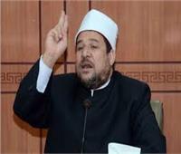 فيديو| وزير الأوقاف عن عودة صلاة الجمعة: خطبة «الأمل» دعوة للتفاؤل