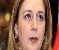 سها عرفات: تحية للرئيس السيسي على موقفه الشجاع من القضية الفلسطينية