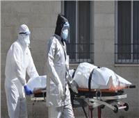 «الصحة الفلسطينية» تعلن تسجيل حالة وفاة بكورونا في غزة