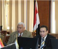 جامعة السادات تعلن موعد ملتقى التوظيف الافتراضي الأول