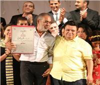 """""""سينما مصر"""" تُكرم مدحت العدل على مسرح النافورة"""